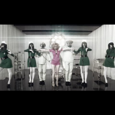 Goldfrapp - No1 Music Video