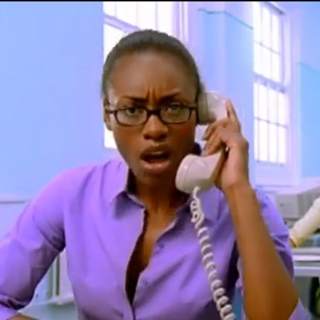 Jamelia - Call Me Video